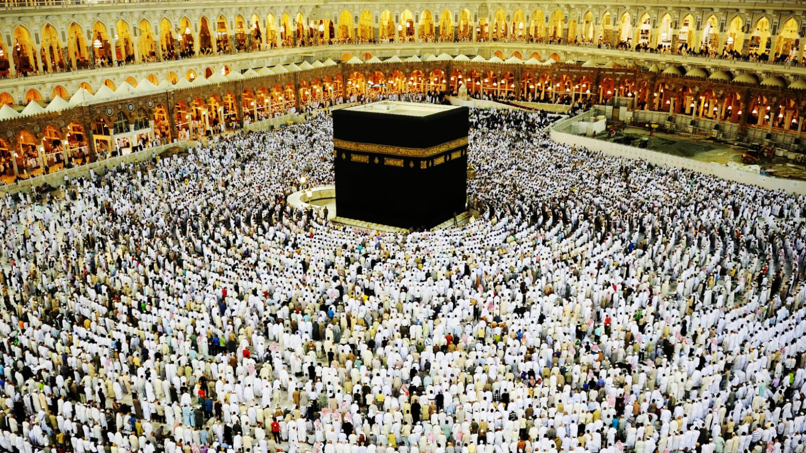 Select Your Group or Custom Umrah Package!